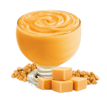 Butterscotch Pudding Mix